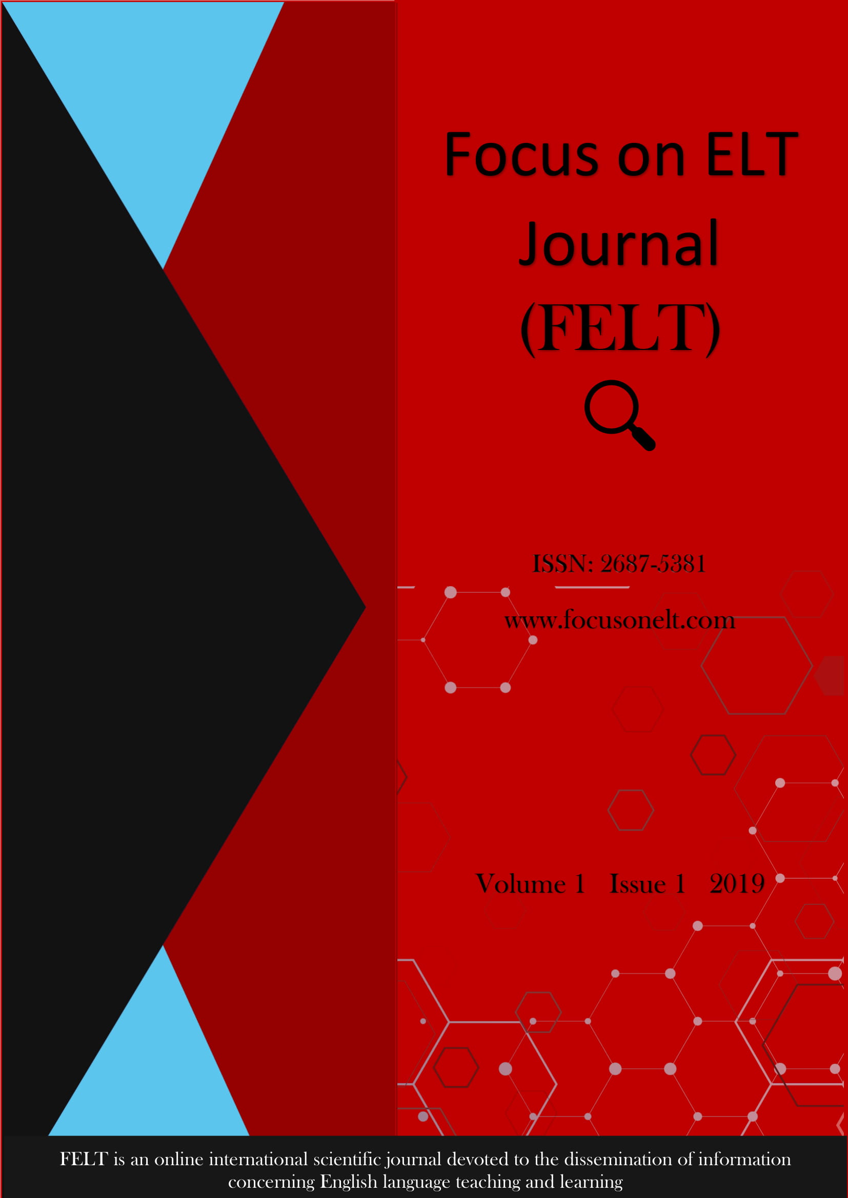 Focus on ELT Journal